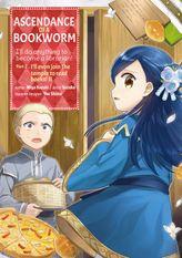 Ascendance of a Bookworm Part 2 Volume 2