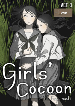Girl's Cococon, Chapter 3