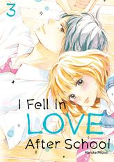 I Fell in Love After School 3