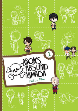 Aron's Absurd Armada, Vol. 1