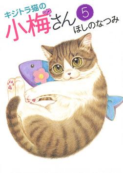 キジトラ猫の小梅さん / 5-電子書籍