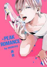 Peak Romance (Yaoi Manga), Volume 1