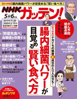NHKガッテン! 2020年 06月号-電子書籍