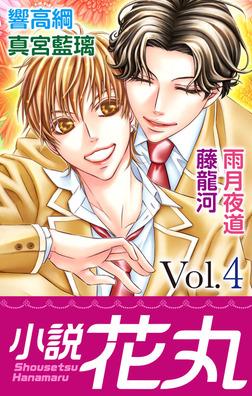 小説花丸 Vol.4-電子書籍