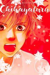 Chihayafuru Volume 15