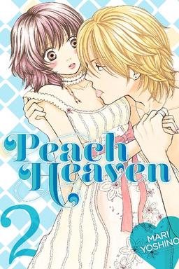 Peach Heaven Volume 2