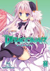 Dragonar Academy Vol. 8