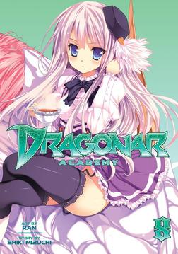 Dragonar Academy Vol. 8-電子書籍