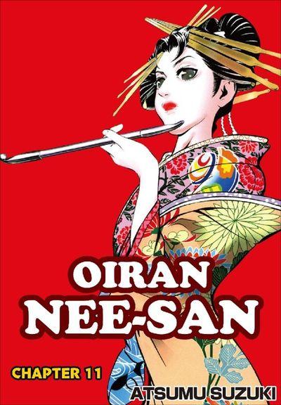 OIRAN NEE-SAN, Chapter 11