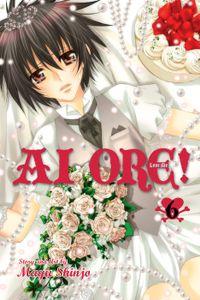 Ai Ore!, Vol. 6