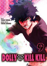 Dolly Kill Kill 9