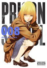 Prison School, Vol. 8