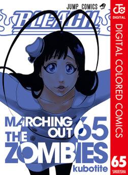 BLEACH カラー版 65-電子書籍