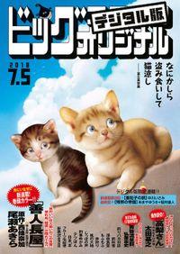 ビッグコミックオリジナル 2018年13号(2018年6月20日発売)
