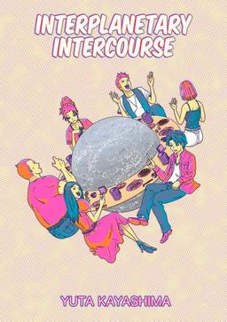 Interplanetary Intercourse, Chapter 1