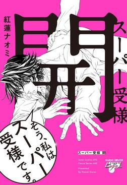 スーパー受様 開-電子書籍
