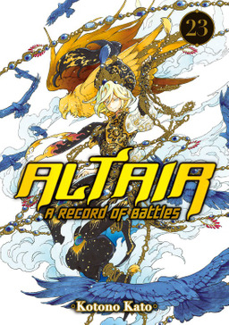 Altair: A Record of Battles 23