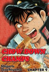 CHOW DOWN CHAMPS, Chapter 9