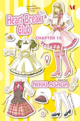 Heart Break Club, Chapter 10