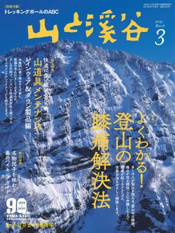 山と溪谷 2021年 3月号 [雑誌]-電子書籍