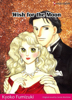 WISH FOR THE MOON-電子書籍