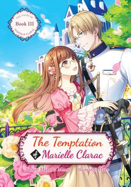 The Temptation of Marielle Clarac