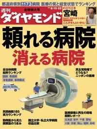 週刊ダイヤモンド 09年8月22日合併号