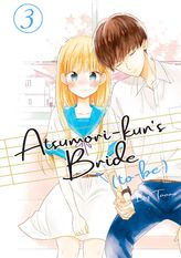 Atsumori-kun's Bride-to-Be 3