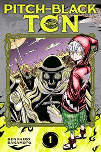 Pitch-Black Ten Volume 1