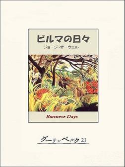 ビルマの日々-電子書籍