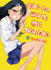 Don't Toy With Me, Miss Nagatoro 3