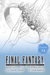 Final Fantasy Lost Stranger, Chapter 34