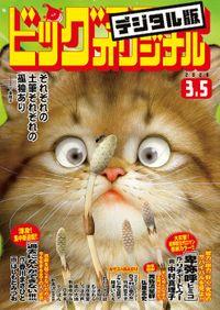 ビッグコミックオリジナル 2020年5号(2020年2月20日発売)