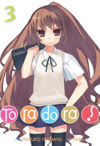 Toradora! Vol. 3