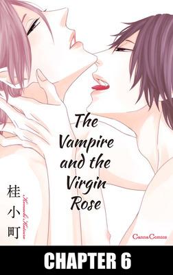 The Vampire and the Virgin Rose (Yaoi Manga), Chapter 6