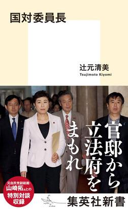 国対委員長-電子書籍