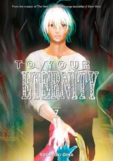 To Your Eternity Volume 7