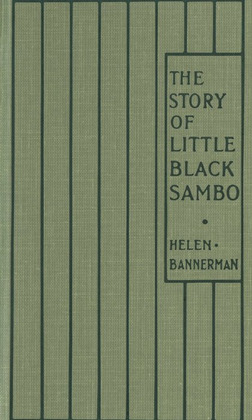 The Story of Little Black Sambo-電子書籍