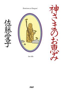 神さまのお恵み-電子書籍