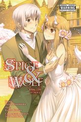 Spice and Wolf, Vol. 16