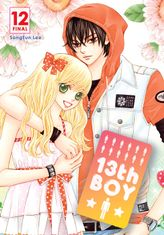 13th Boy, Vol. 12