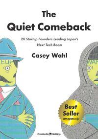 The Quiet Comeback 20 Startup Founders Leading Japan's Next Tech Boom