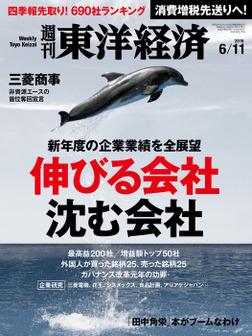 週刊東洋経済 2016年6月11日号-電子書籍