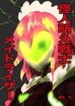 怪人萌え戦士 メイドライザー