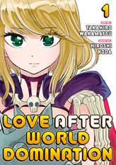 Love After World Domination 1