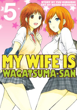 My Wife is Wagatsuma-san 5