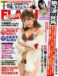 週刊FLASH(フラッシュ) 2020年12月8日号(1583号)