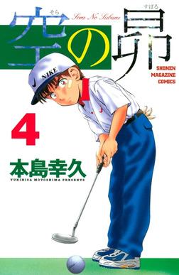 空の昴(4)-電子書籍