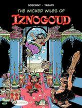 Iznogoud - Volume 1 - The Wicked Wiles of Iznogoud
