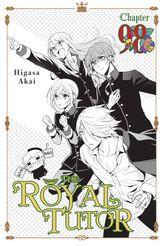 The Royal Tutor, Chapter 98